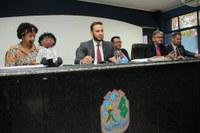 Informe Legislativo  31ª Sessão Ordinária