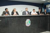 Informe Legislativo  33ª Sessão Ordinária