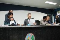 Informe Legislativo 36ª Sessão Ordinária