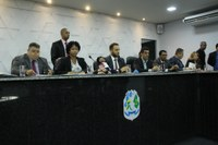 Informe Legislativo  38ª Sessão Ordinária