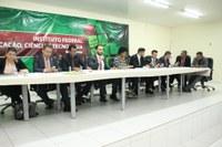 Informe Legislativo  3ª Sessão Ordinária - Itinerante