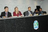 Informe Legislativo  41ª Sessão Ordinária