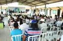 Informe Legislativo  4ª Sessão Ordinária - Itinerante