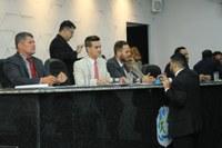 Informe Legislativo  5ª Sessão Ordinária de 2019