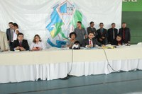 Informe Legislativo 5ª Sessão Ordinária - Itinerante