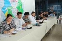 Informe Legislativo 6ª Sessão Ordinária - Itinerante