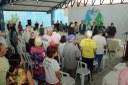 Informe Legislativo  8ª Sessão Ordinária - Itinerante