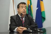 Jessé Mendonça é eleito 1º secretário da Câmara de Ji-Paraná