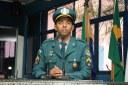 Jhony Paixão faz homenagem ao Dia do Soldado