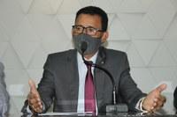 Joaquim Teixeira assume presidência da CMJP