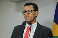 Joaquim Teixeira pede apoio de bancada contra aumento de energia