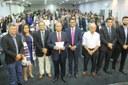 Joaquim Teixeira presta homenagem a líderes da Omeji