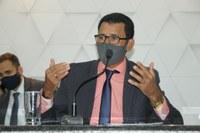 Joaquim Teixeira tem pedido para distribuição medicamentos atendido