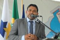 Lorenil Gomes solicita postos de atendimento ao produtor rural