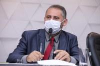 Mais R$ 1,5 milhão são enviados pelo deputado Expedito Netto a pedido de Marcelo Lemos
