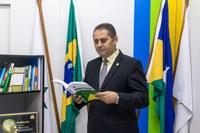 Marcelo Lemos faz balanço de mandato e anuncia prioridades