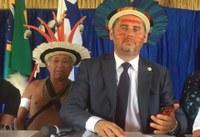 Marcelo Lemos (PSD) diz que parcerias beneficiam população indígena