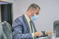 """Marcelo Lemos (PSD) quer saúde forte, é elo com Executivo e é """"caçador"""" de recursos"""