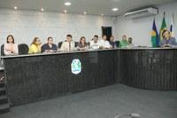 Morada Melhor II é tema de audiência na CMJP