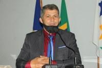 Obadias Ferreira pede que Semosp priorize recuperação de bairros do 2º distrito