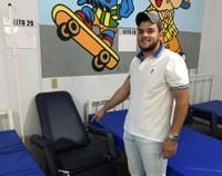 Pedido para instalação de cadeiras para acompanhantes é atendido