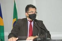 Plenário aprova projetos de lei de autoria do vereador Edilson Vieira