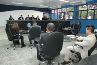 Plenário rejeita relatório da Comissão de Investigação da CMJP