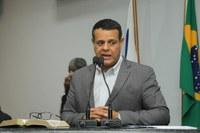 Presidente da Caerd presta esclarecimentos na CMJP