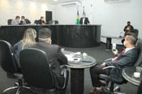 Secretário de Saúde apresenta medidas de combate à Covid-19
