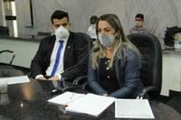 Secretário relata estrutura do setor de saúde para enfrentamento de pandemia