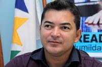 Projeto de reestruturação de guaritas vai receber R$53,4 mil, diz Edilson Vieira