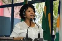 Silvia Cristina anuncia liberação de R$ 147 mil para banco de leite