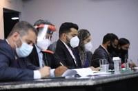 Vários Projetos de Lei são aprovados na sessão desta terça-feira em Ji-Paraná