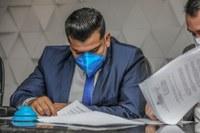Presidente da Câmara de Ji-Paraná Welinton / Negão (MDB), propõe contratar médicos brasileiros que aguardam revalidação de diplomas