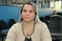 Vereadora Cláudia de Jesus apresenta anteprojeto sobre violência obstétrica