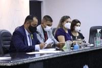 Vereadores aprovam regularização de ruas no bairro Presidencial