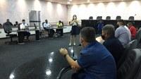 Vereadores se reúnem e estabelecem prazo para correções nas ações de combate à covid-19
