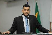 Welinton Fonseca afirma que uso de lixão é irregular e coleta pode ser suspensa