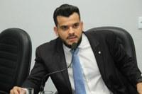 Welinton Fonseca elogia Procon e pede fiscalização nos altos preços de combustíveis