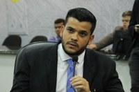 Welinton Fonseca solicita que Semusa realize tratamento precoce de pessoas que contraíram Covid-19