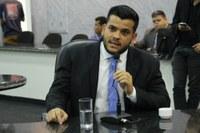 Welinton Negão pede que Procon fiscalize preços em postos de combustíveis