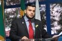 Welinton Negão volta a criticar Caerd por descumprir lei